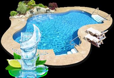 Vodex - все для бассейнов